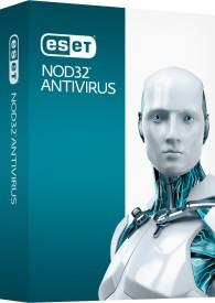 Eset Smart Security NOD32 Anti-virus 3 User 1 Year