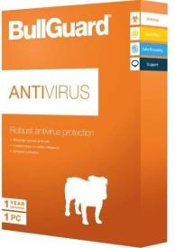 BullGuard Antivirus 1PC 1Year