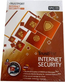 Trustport Internet Security 2015