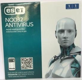 Eset Smart Security Nod 32 Version 8 1 User 1 Year