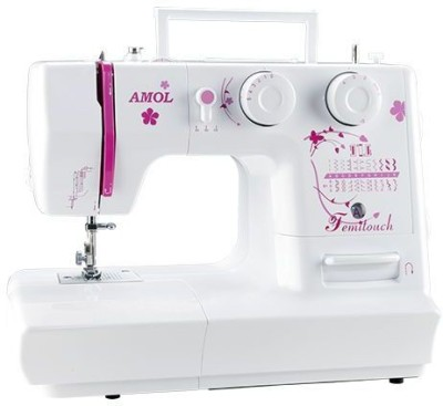 Femitouch Electric Sewing Machine