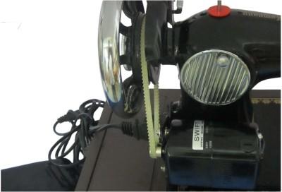 Bandhan Aristocase Electric Sewing Machine