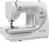 Bernette Moscow 7 Computerised Sewing Machine ( Built-in Stitches 28)