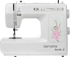 Bernette Seville 3 Electric Sewing Machine