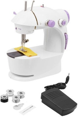 S201 Portable Electric Sewing Machine