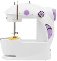 SS Sewing Machine Base No (Plastic)