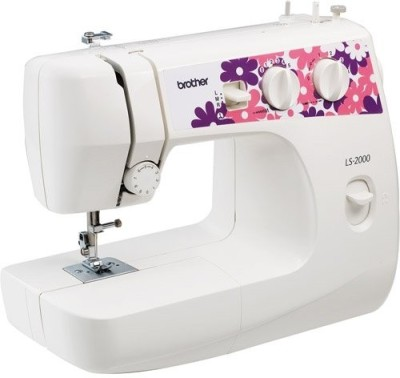 LS 2000 Electric Sewing Machine
