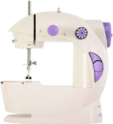 4 in1 Electric Sewing Machine