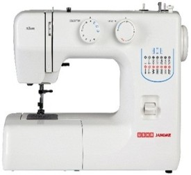 Allure Electric Sewing Machine (Built in Stitches 13)
