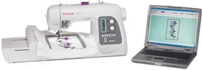 Future XL Computerised Sewing Machine