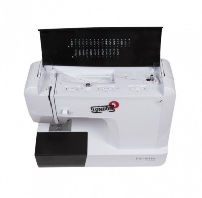 Bernette London 5 Electric Sewing Machine