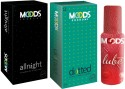 Moods Allnight & Dotted Combo With Lube - Pack Of 3