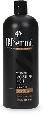 TRESemme Moisture Rich Vitamin E Shampoo Imported