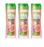 Oriflame Nature Secrets Shampoo Anti-Dandruff With Burdock & Grapefruit (Pack Of 3) (1200 Ml)