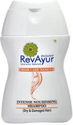 RevAyur Hair Care Basics Intense Nourishing Shampoo