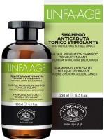 Bottega Di Lungavita Linfa Age Hair Fall Prevention Shampoo (250 Ml)
