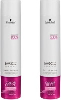Schwarzkopf Bc Color Freeze Color Shine Shampoo (250 Ml) (Pack Of 2) (500 Ml)