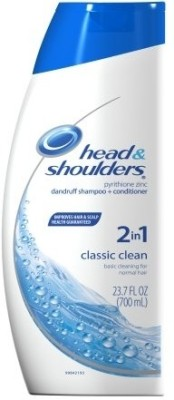 Get best deal for Head & Shoulders 2 in 1 Classic Clean at Compare Hatke
