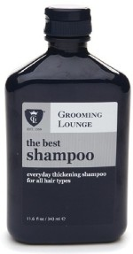 Grooming Lounge The Best Shampoo Imported