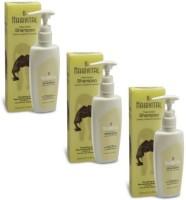 Salve Hairvital Shampoo Pack Of 3 (200 Ml)