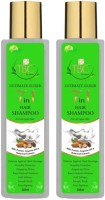 Tbc By Nature Ultimate Elixir 7 In 1 Hair Shampoo (400 Ml)