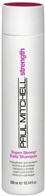 Paul Mitchell Super Strong Daily Shampoo Imported