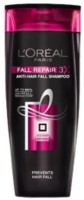 Loreal Paris Fall Repair 3X Anti-Hair Fall Shampoo (75 Ml)