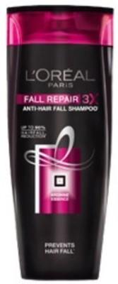 Loreal Paris Fall Repair 3X Anti-Hair Fall Shampoo (75 Ml)