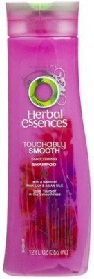 Herbal Essences Touchably Smooth Shampoo