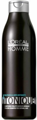 L' Oreal Paris Professionnel Professionnel Homme Tonique Shampoo