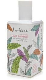 Love Toast Daily Shampoo Imported