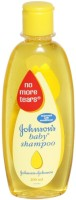 Johnson's Baby Shampoo 200ml (200 Ml)
