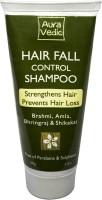 Auravedic Hair Fall Control Shampoo (100 G)