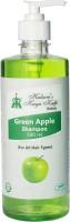 Kulsum's Kaya Kalp Green Apple Shampoo (500 Ml)
