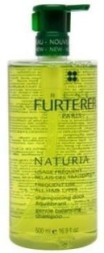 Rene Furterer Naturia Gentle Balancing Shampoo Imported