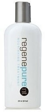 Regenepure NT Hair Thickening Shampoo for Hair Thinning Treatment
