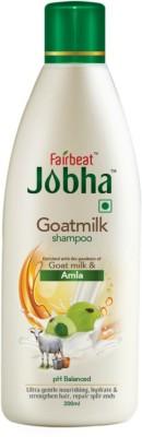 Fairbeat Goatmilk Shampoo