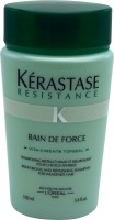 L'Oreal Paris Bain De Force Shampoo