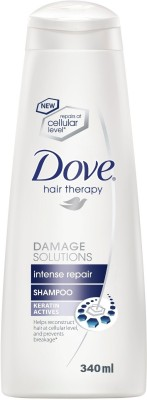DOVE INTENSE REPAIR SHAMPOO & CONDITIONER