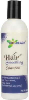 Bio Reach Hair Smoothing Shampoo (400 Ml)