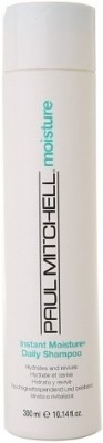 Paul Mitchell Instant Moisture Daily Shampoo Imported