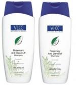 VLCC Natural Sciences Rosemary Anti Dandruff Shampoo
