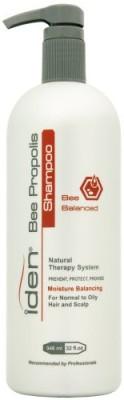 Iden Bee Propolis Bee Balanced Moisture Balancing Shampoo