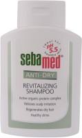 Sebamed Revitalizing Shampoo (400 Ml)