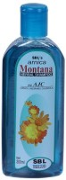 SBL Arnica Montana Herbal Shampoo (Pack Of 2) (200 Ml)