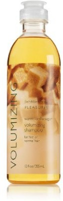 Bath & Body Works Warm Vanilla Sugar Signature Collection Volumizing Shampoo