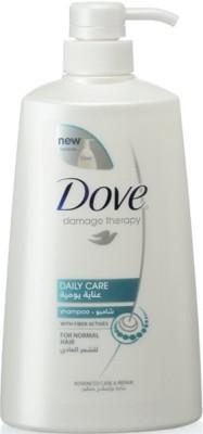 Dove Nutritive Daily Care Shampoo
