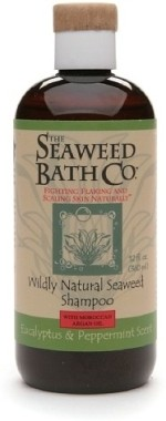 The Seaweed Bath Co Seaweed Shampoo Imported