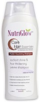NutriGlow Protein Nourishing Shampoo - For Weak And Frizzy Hair (200 Ml)