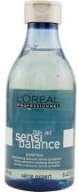 L' Oreal Paris Professionnel Serie Expert Sensi Balance Shampoo (Pack of 2)